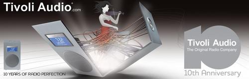 Tivoli Audio Announces the Winner of Its Global Design Challenge