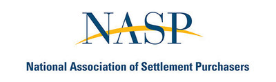 National Association of Settlement Purchasers logo (PRNewsFoto/National Association of Settlem)