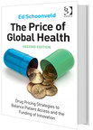 "Drug pricing and market access expert tackles global drug pricing debate in ""The Price of Global Health"""