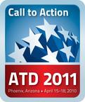 American Truck Dealers 2011 Logo.  (PRNewsFoto/American Truck Dealers)