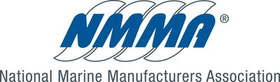 The National Marine Manufacturers Association logo (PRNewsFoto/OPEI)