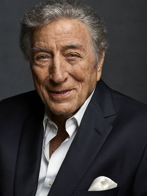 TONY BENNETT CELEBRATES 90, STANDARD AND DELUXE EDITION CDS SET FOR PRE-ORDER ON NOVEMBER 11; AVAILABLE WORLDWIDE DECEMBER 16