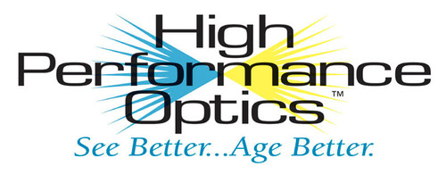 High Performance Optics, Inc.  (PRNewsFoto/High Performance Optics, Inc.)