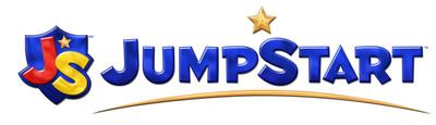 JumpStart logo.  (PRNewsFoto/JumpStart)