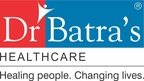 Dr. Batra's Homoeopathy Logo (PRNewsFoto/Dr_ Batra's)