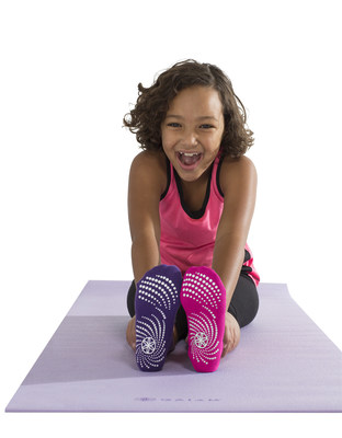Gaiam, a leading yoga, fitness and wellness company, announced the release of its new Yoga for Kids product collection.