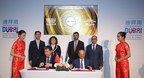 DMCC Signs Three Major Trade Agreements in Shanghai at Dubai Week in China