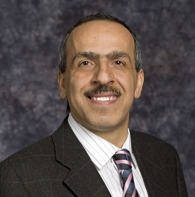 Dr. Ziyad Hanna, vice president of R&D at Cadence
