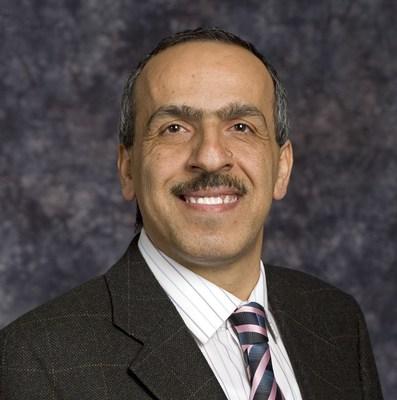 Dr. Ziyad Hanna, vice president of R&D at Cadence
