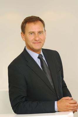 Coty Inc. Announces Jean Mortier as Global President of Coty Prestige.  (PRNewsFoto/Coty Inc.)