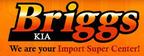 Briggs Kia Buzzing About Kia Motors America's Strong September.  (PRNewsFoto/Briggs Kia)