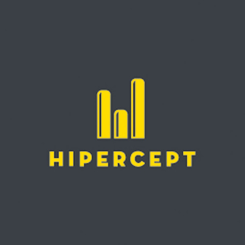 Hipercept Logo.  (PRNewsFoto/Hipercept)