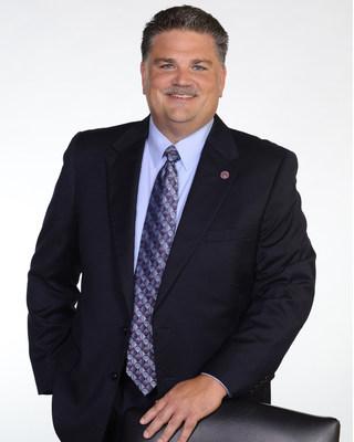 Eric W. Fulcomer, Ph.D., 18th President of Rockford University