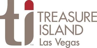 Treasure Island Las Vegas Logo (PRNewsFoto/Treasure Island Hotel and Casino) (PRNewsFoto/Treasure Island Hotel and Casino)