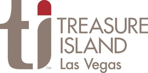 Treasure Island Las Vegas Logo (PRNewsFoto/Treasure Island Hotel and Casino) (PRNewsFoto/Treasure Island Hotel and Casino)
