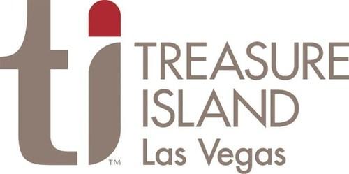 Treasure Island Las Vegas Logo (PRNewsFoto/Treasure Island Hotel and Casino) (PRNewsFoto/Treasure Island Hotel ...