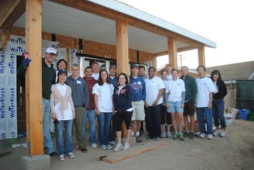Hyundai Motor America Donates $50,000 To Support Habitat For Humanity Of Orange County