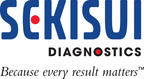 Sekisui Diagnostics Logo (PRNewsFoto/Sekisui Diagnostics)