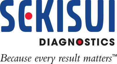 Sekisui Diagnostics Logo