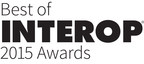 Interop Las Vegas 2015's Best of Interop Awards recognize innovation and technological advancements in nine technology categories.