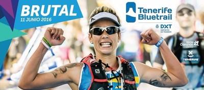 Tenerife Blue Trail 2016 (PRNewsFoto/Tenerife Blue Trail) (PRNewsFoto/Tenerife Blue Trail)