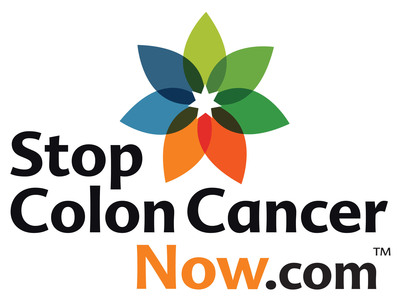 StopColonCancerNow.com is a community of more than 1,000 physicians who have joined forces to promote education and awareness about colon cancer screening and prevention.  (PRNewsFoto/StopColonCancerNow.com)