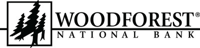 Woodforest National Bank logo