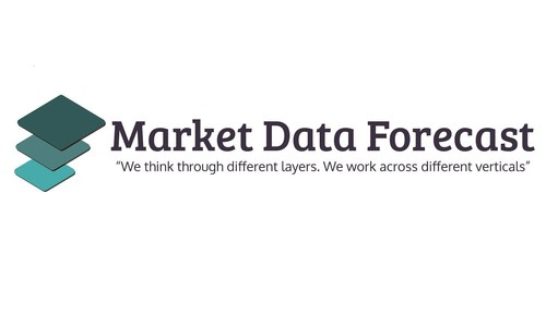 Market Data Forecast Logo (PRNewsFoto/Market Data Forecast)