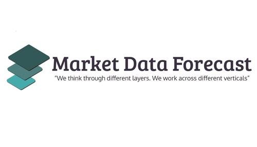 Market Data Forecast Logo (PRNewsFoto/Market Data Forecast)