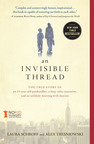 NY Times Bestseller An Invisible Thread Joins No Kid Hungry to help end childhood hunger in America.  (PRNewsFoto/An Invisible Thread)