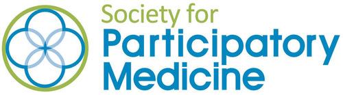 Society for Participatory Medicine.  (PRNewsFoto/The Society for Participatory Medicine)