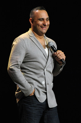 "Russell Peters in Netflix ""Notorious.""  (PRNewsFoto/Netflix, Inc.)"