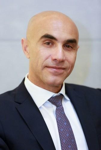 Rabih Dabboussi, Senior Vice President of Sales, Marketing & Business Development at DarkMatter (PRNewsFoto/DarkMatter)