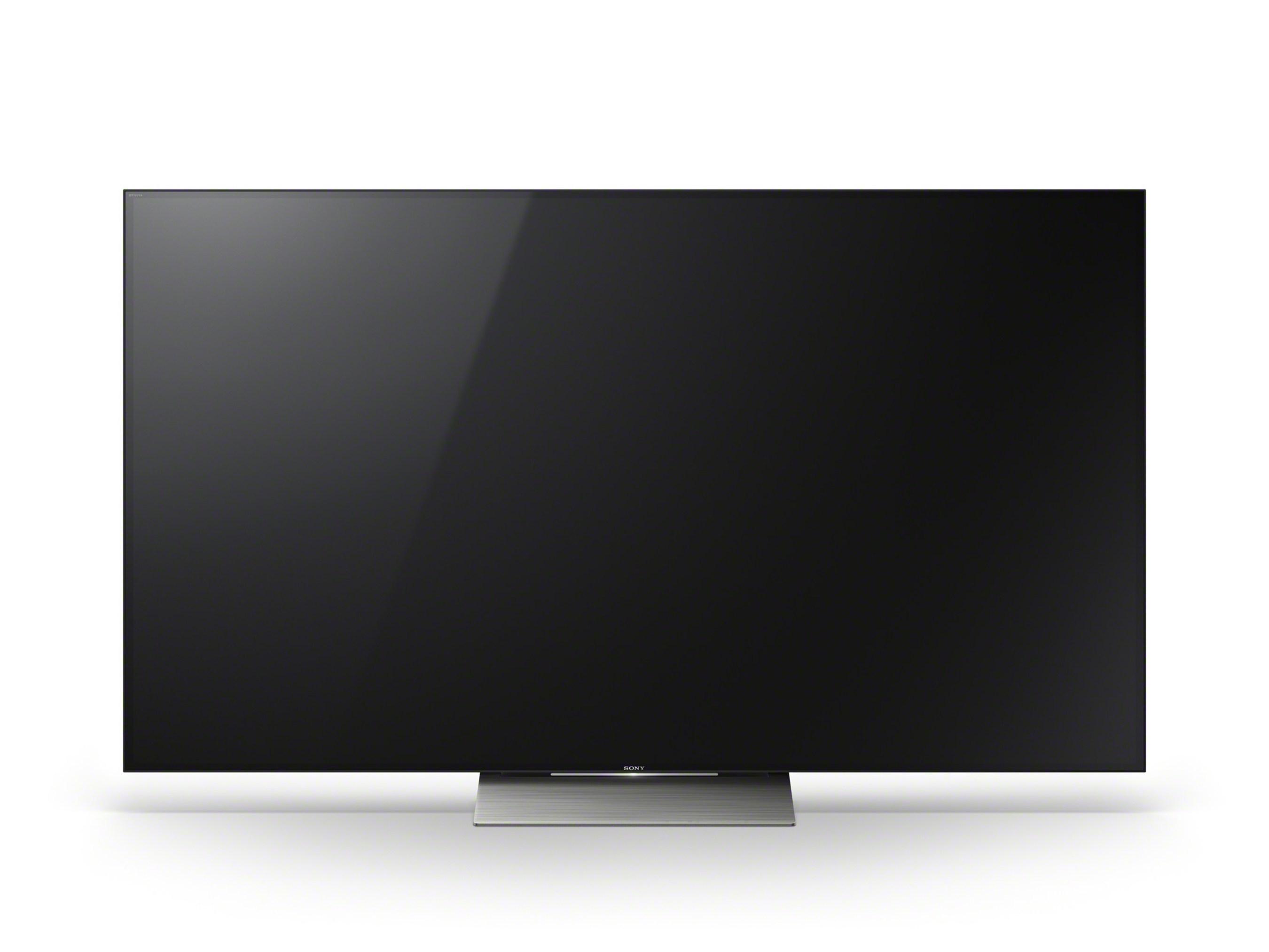 XBR-X930D Series 4K HDR LCD TV
