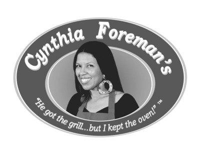Cynthia Foreman's Signature Products