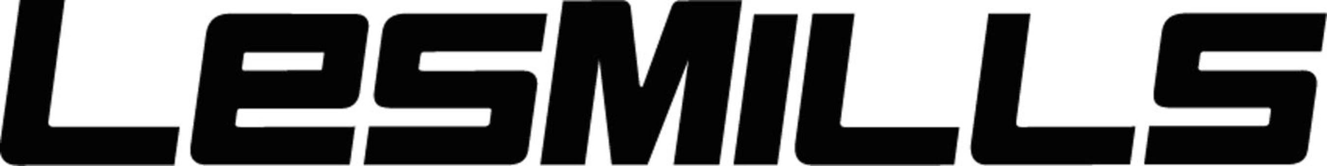 Les Mills Logo (PRNewsFoto/Les Mills International) (PRNewsFoto/Les Mills International)