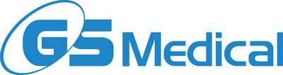 GS Medical logo.  (PRNewsFoto/GS Medical USA, LLC)