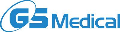 GS Medical logo.  (PRNewsFoto/GS Medical USA, LLC)