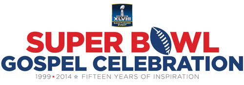 2014 Super Bowl Gospel Celebration - January 31, 2014 at the Theater at Madison Square Garden.  ...