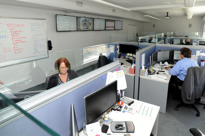 Lincoln Network Operations Center / Help Desk in Hicksville, NY