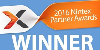 """In its fifth year, the Nintex Partner Awards recognize the valuable contributions channel partners--resellers, value added resellers (VARs), system integrators (SIs), independent software vendors (ISVs)--have made in helping organizations of all sizes, in every industry, automate workflows and the generation of documents to improve how business gets done. To learn more about successful Nintex partners, download the new e-book """"Partner with Nintex: The path to profitability"""" at http://www.nintex.com/..."""