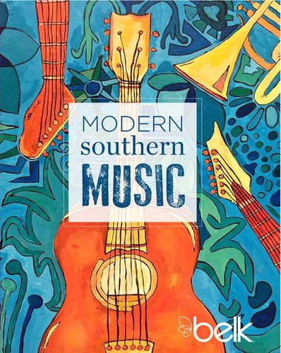Belk has announced six winners of the Southern Musician Showcase. (PRNewsFoto/Belk, Inc.) (PRNewsFoto/BELK, ...