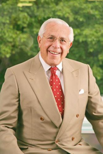 R.G. Barry Corporation (NASDAQ:DFZ) Chairman of the Board Gordon B. Zacks, the globe-trotting businessman, ...