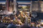 MGM Resorts unveils plans for the Las Vegas Strip's first Park. (PRNewsFoto/MGM Resorts International)