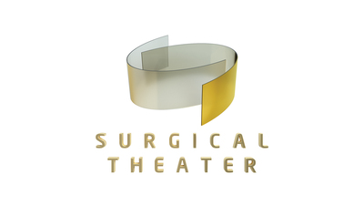 Surgical Theater, LLC logo.  (PRNewsFoto/Surgical Theater, LLC)