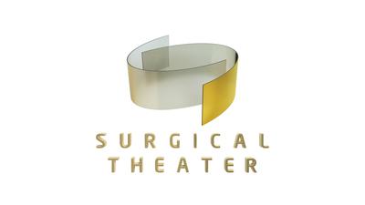 Surgical Theater, LLC logo.  (PRNewsFoto/Surgical Theater, LLC)