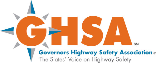Governors Highway Safety Association. (PRNewsFoto/Governors Highway Safety Association) (PRNewsFoto/)