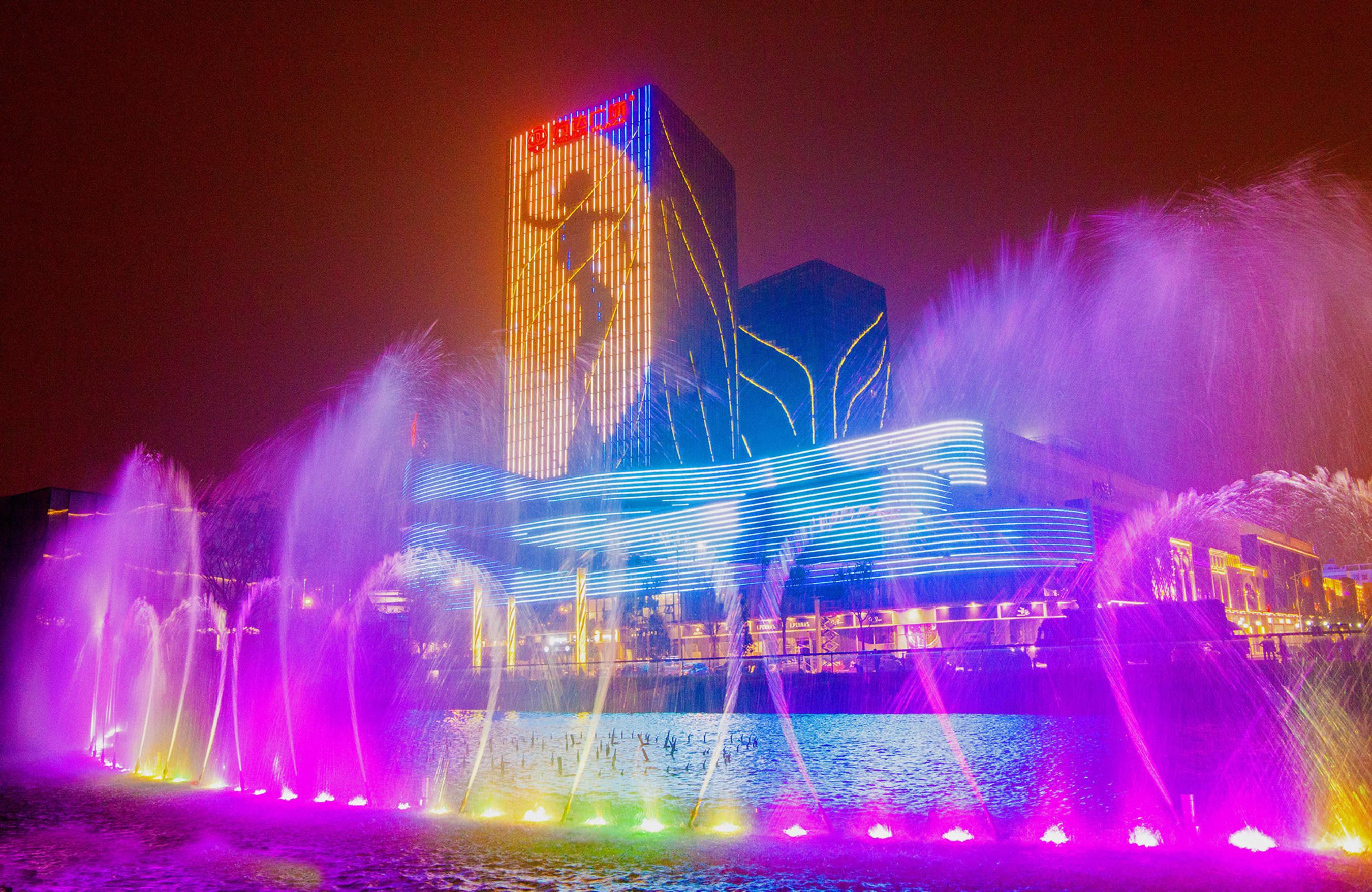 Le 100e Wanda Plaza ouvre ses portes à Kunming, organisant le plus grand événement de shopping de