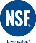 NSF International. (PRNewsFoto/NSF International)