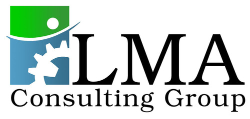 LMA Consulting Group logo. (PRNewsFoto/LMA Consulting Group) (PRNewsFoto/LMA CONSULTING GROUP)